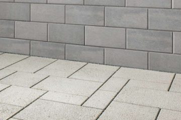Commercial Hardscapes & Retaining Walls