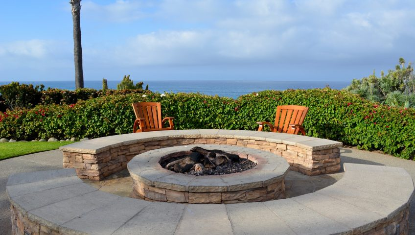 permit for a firepit in Howard County